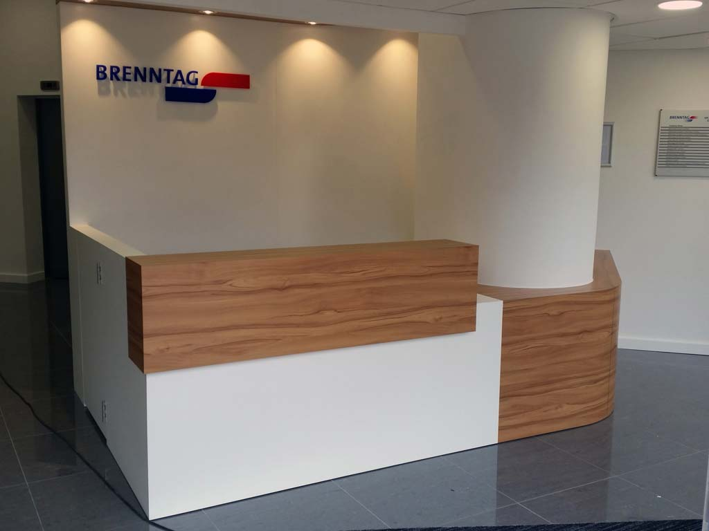 New Uk Head Office For Global Chemical Distribution Market