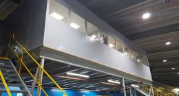 Multi-Mezzanine Project for European Leading Provider of Consumer Packaging