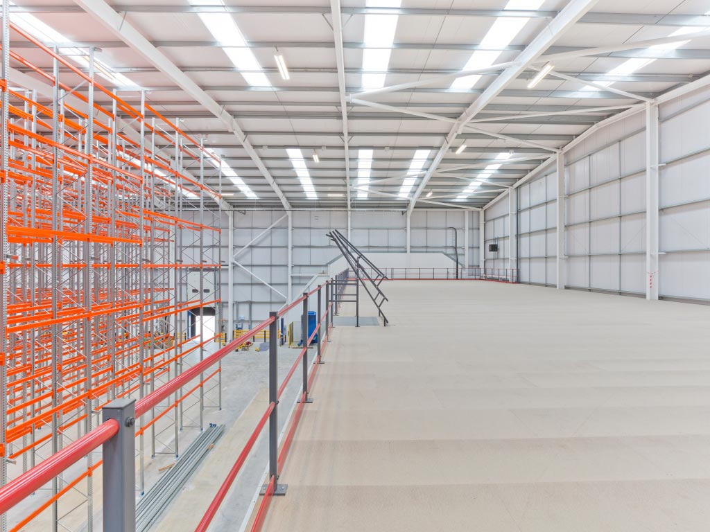 What Is A Mezzanine Floor Definition Amp Guide Avanta Uk